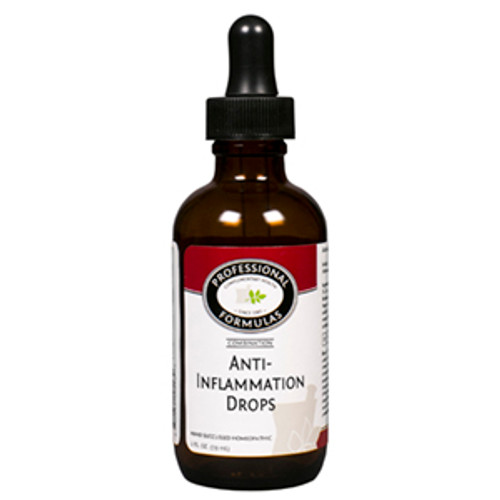 Anti-Inflammation Drops 2 FL. OZ. (59 mL)