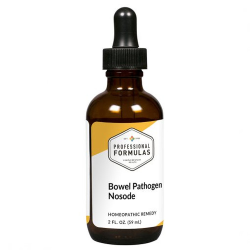 Bowel Pathogen Nosode 2 FL. OZ. (59 mL)