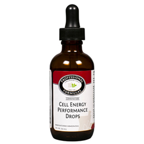 Cell Energy Performance Drops 2 FL. OZ. (59 mL)
