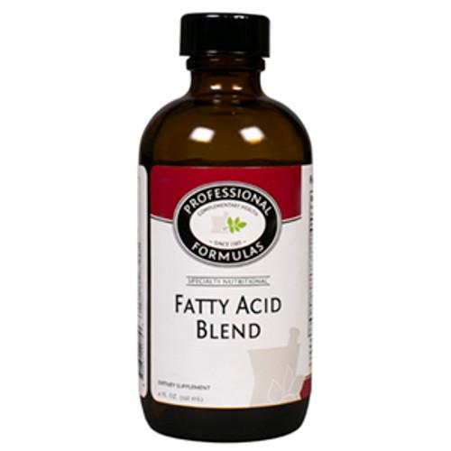 Fatty Acid Blend 4 FL. OZ. (118 mL)