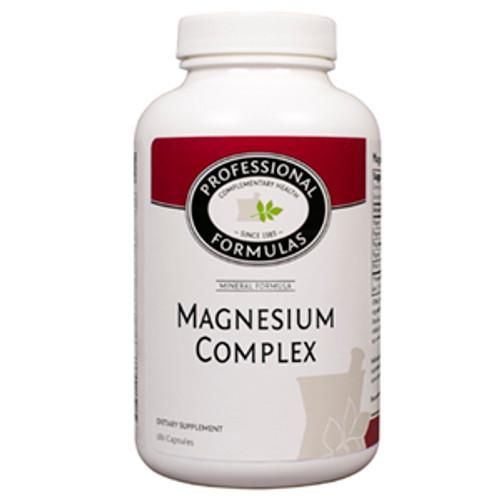 Magnesium Complex 180 caps