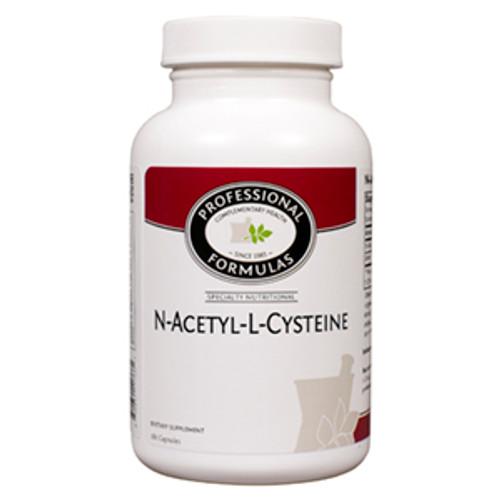N-Acetyl L Cysteine 180 caps
