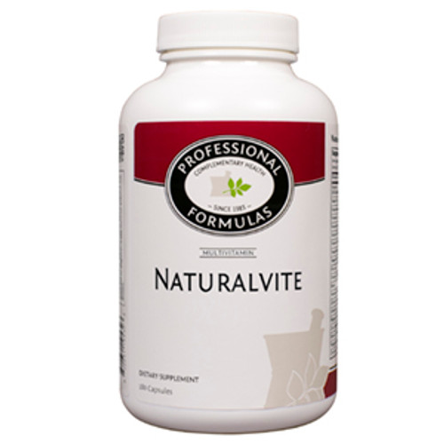 Naturalvite 180 caps