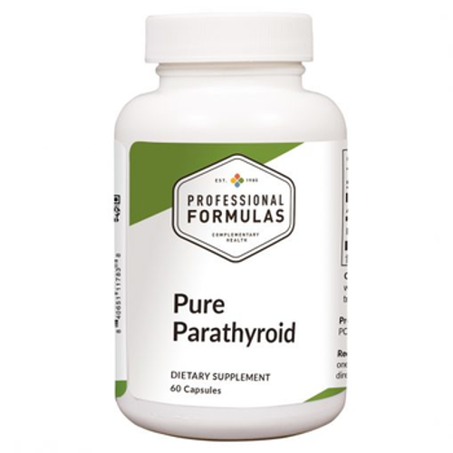 Pure Parathyroid - 60ct