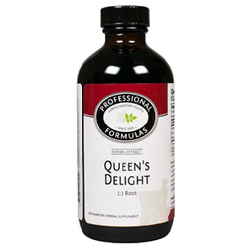 Queen's Delight (Stillingea sylvatica) 8.4 FL. OZ. (250 mL)