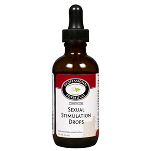 Sexual Stimulation Drops 2 FL. OZ. (59 mL)