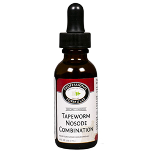 Tapeworm Nosode Combination 1 FL. OZ. (29.5 mL)