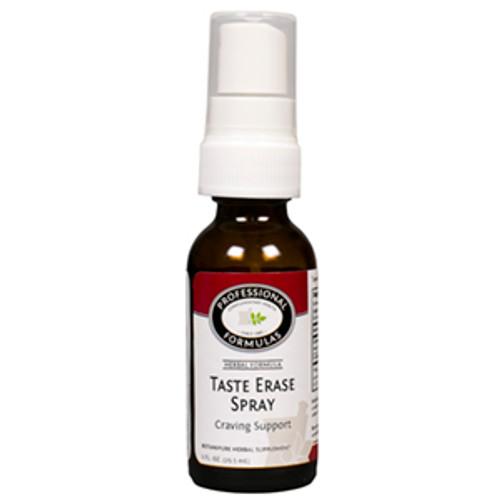 Taste Erase Spray 1 FL. OZ. (29.5 mL)