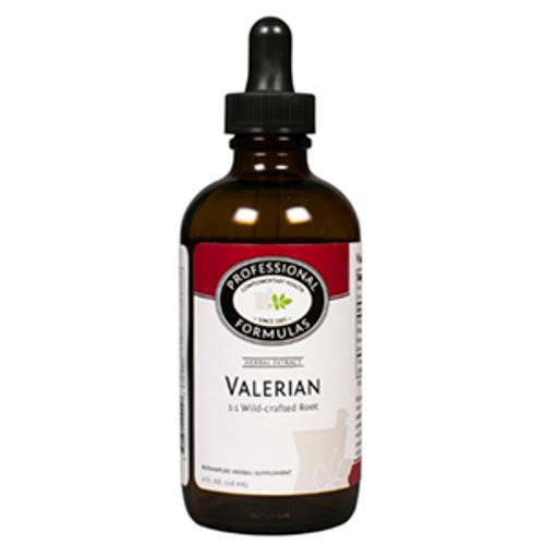 Valerian (Valeriana officinalis) 4 FL. OZ. (118 mL)