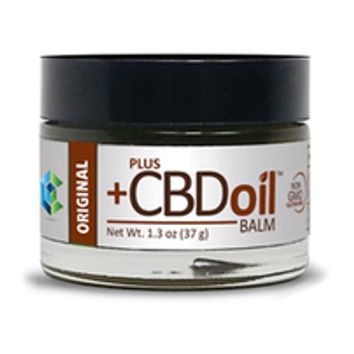 PlusCBD Oil Balm