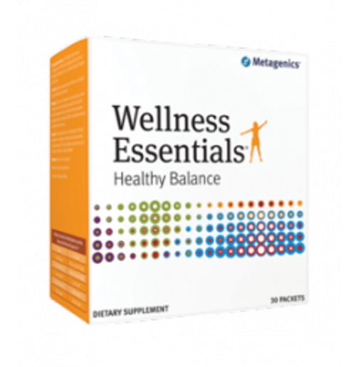 Wellness Essentials Healthy Balance 30 Packets (WELB)