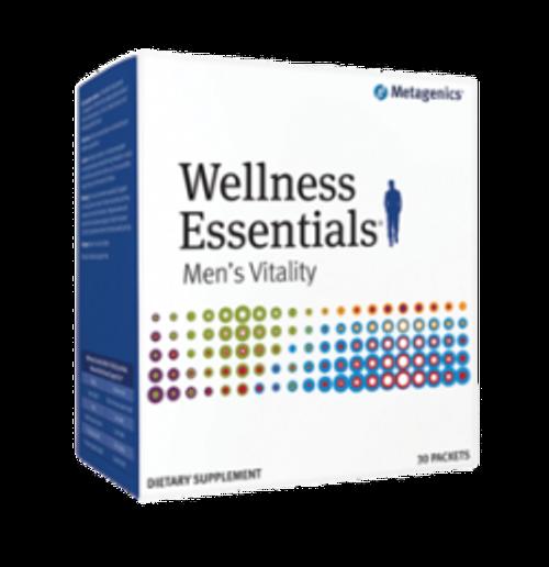 Wellness Essentials Men's Vitality 30 Packets (WELM)