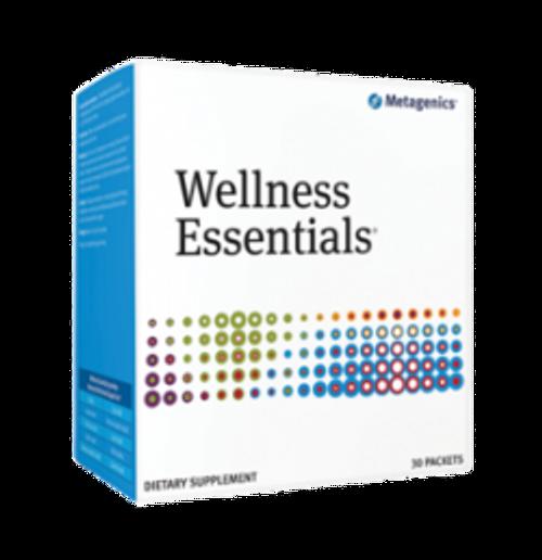 Wellness Essentials 30 Packets (WELES)