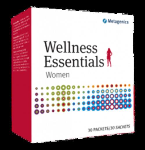 Wellness Essentials Women's 30 Packets (WELW)