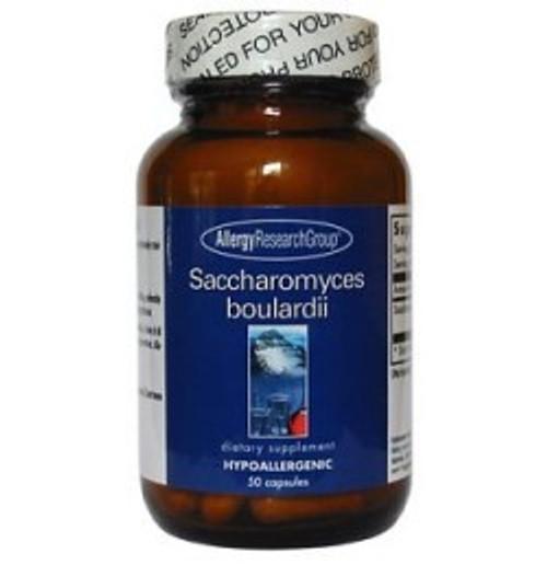 Saccharomyces boulardii 50 Capsules (71050)