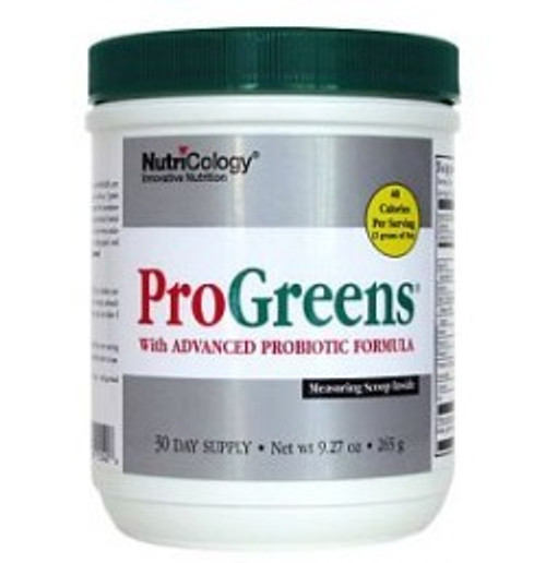 ProGreens Powder 30 Day Supply 9.27 oz Powder (51540)