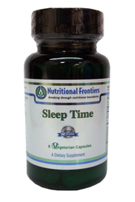 Sleep Time (8ct Trial Size)
