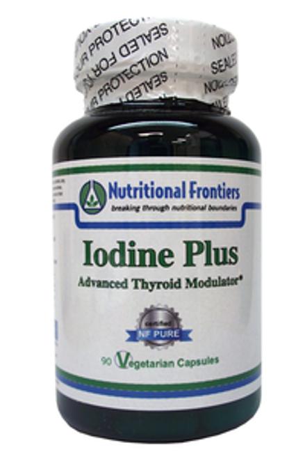 Iodine Plus (90 Caps)