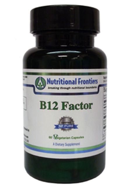 B12 Factor