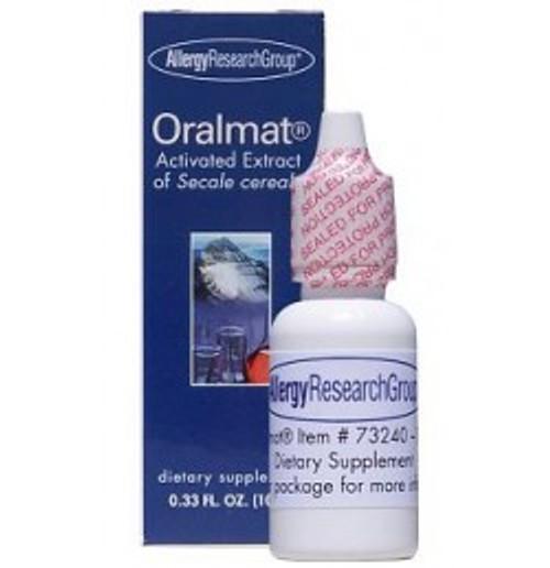 Oralmat 10 mL Liquid (73240)
