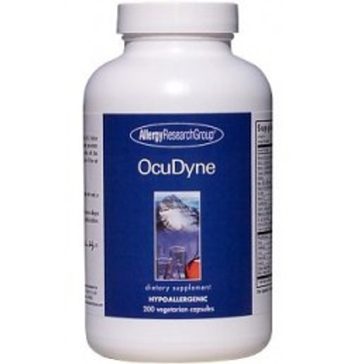 OcuDyne 200 Capsules (71070)