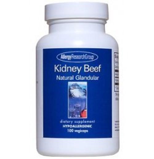 Kidney Beef 100 Capsules (72800)