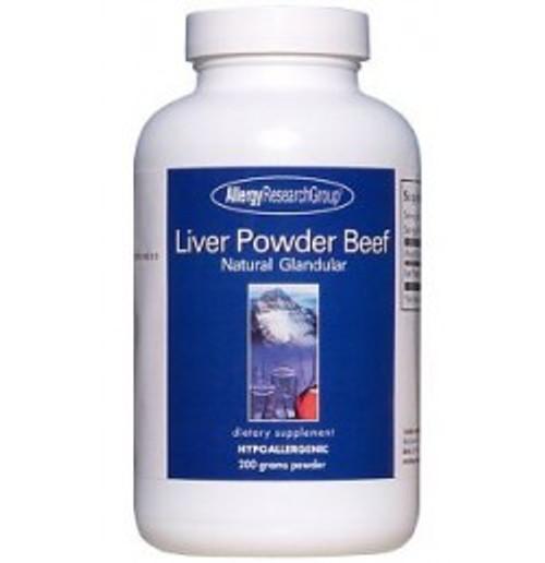 Liver Powder Beef 200 g Powder (70480)