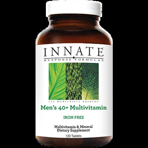 Men's 40+ Multivitamin