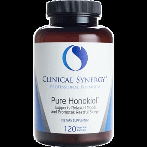 Pure Honokiol 120 caps