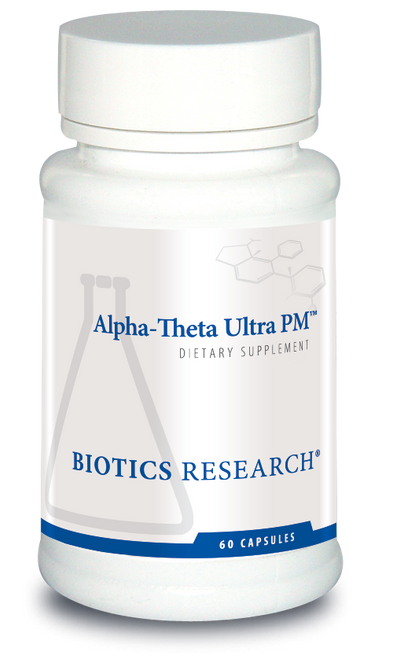 Alpha-Theta Ultra PM