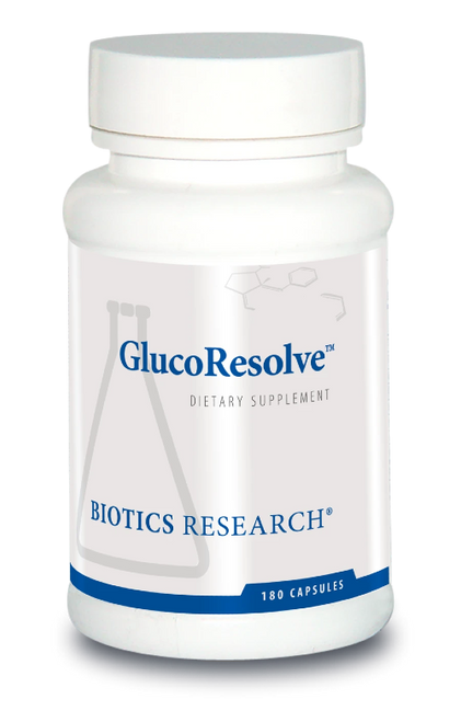 GlucoResolve (BR-1852
