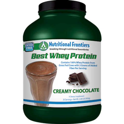 The Best Whey Chocolate 30 servings