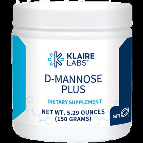 D-Mannose Plus