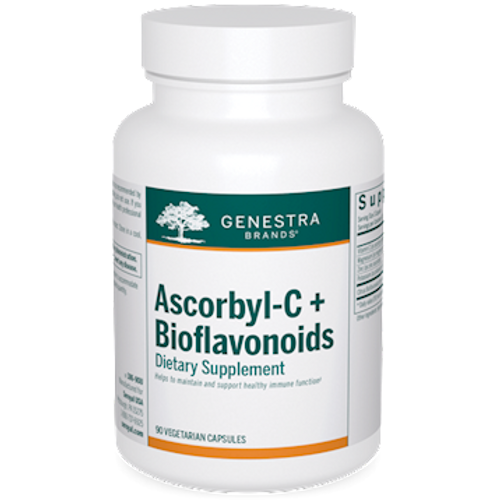 Ascorbyl-C + Bioflavonoids