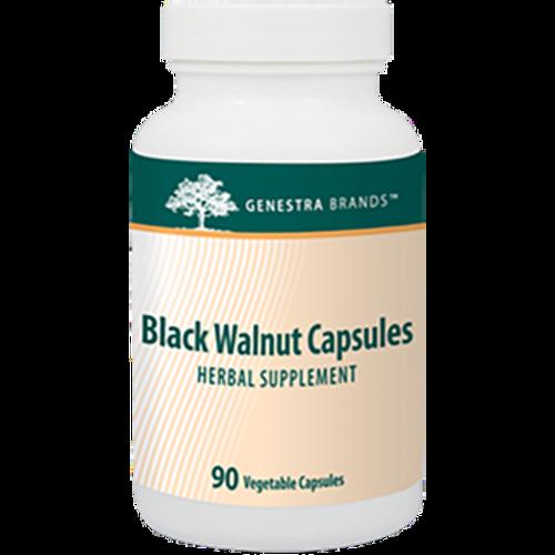 Black Walnut Capsules