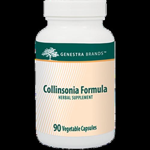 Collinsonia Formula