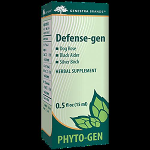 Defense-gen