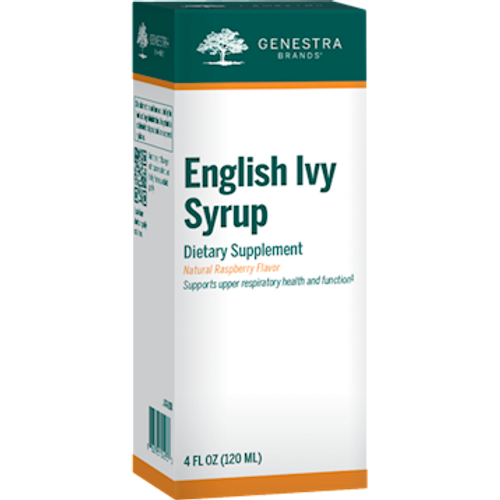 English Ivy Syrup (Adults)
