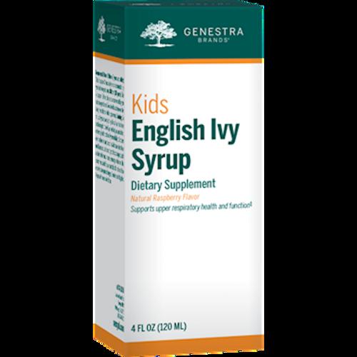 English Ivy Syrup (Kids)