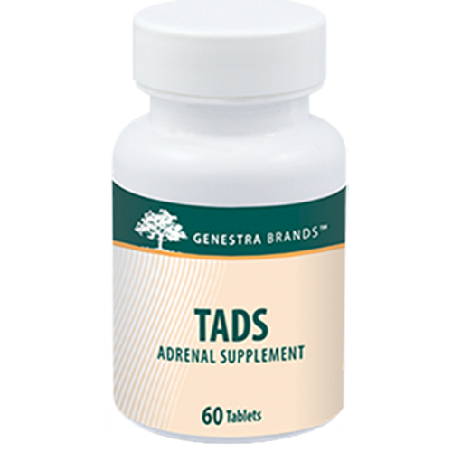 TADS Adrenal Supplement