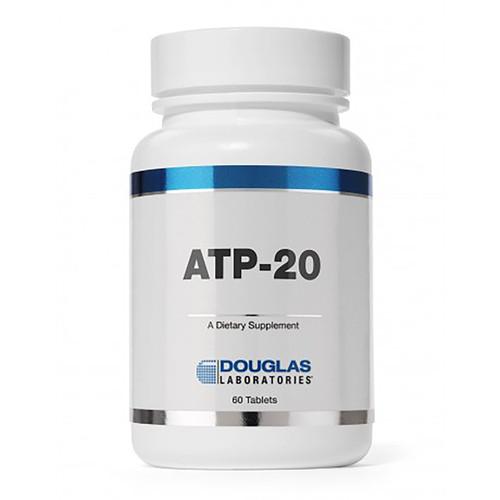 ATP-20 (Adenosine Tri-Phosphate)