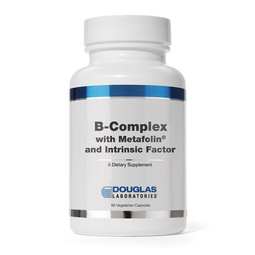 B Complex w/Metafolin