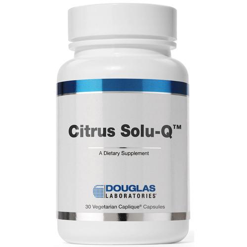 Citrus Solu-Q