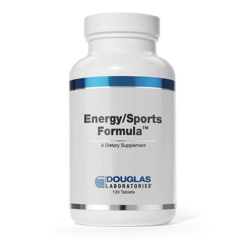 Energy/Sports Formula