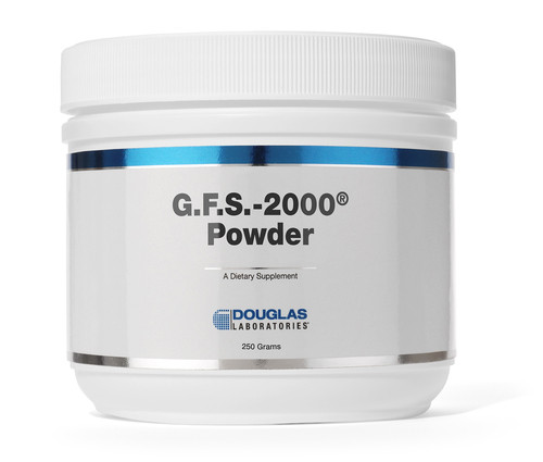 G.F.S.-2000 Powder