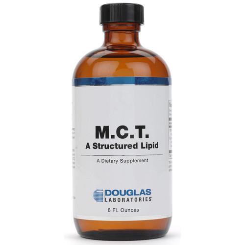 M.C.T. Liquid