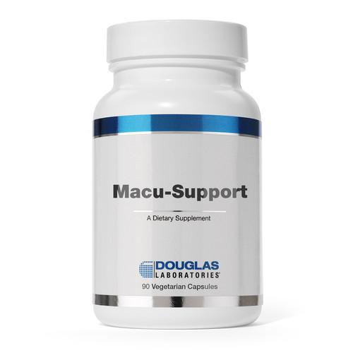 Macu-Support Capsules