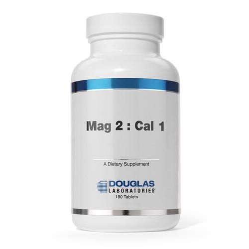 Mag 2:Cal 1