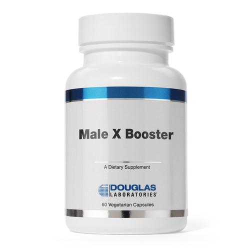 Male X BOOSTER Formula