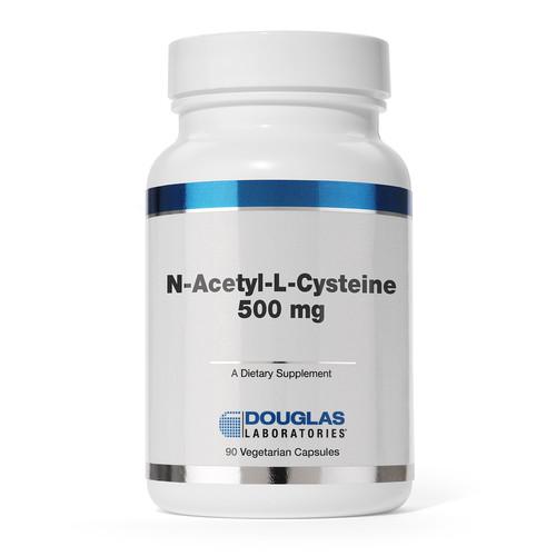 N-Acetyl-L-Cysteine 500mg